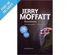 Jerry Moffat: 'Revelations' Book