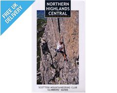 'Northern Highlands Central' Guidebook