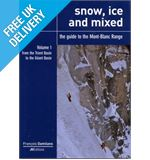 'Snow, Ice and Mixed: Vol 1' Guidebook