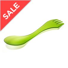 Spork (Happy Green)
