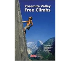 Yosemite Valley Free Climbs Guide