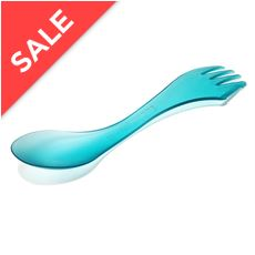 Spork (Happy Blue)
