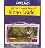 Tzapered Mono Leader - 9ft- 4X- 5lb