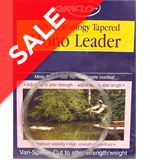 Tapered Mono Leader - 15ft- 16lb