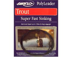 Sinking Trout Leader- 8ft