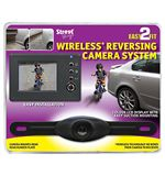 Reversing Camera