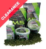 IM5 Betaine Green Pellets - 6mm