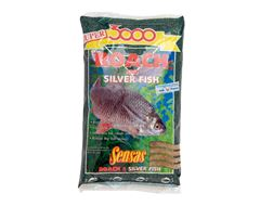 Roach and Silver Fish Groundbait