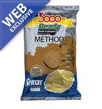 Method Ready Groundbait
