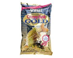 Crazy Bait Fishmeal - Gold
