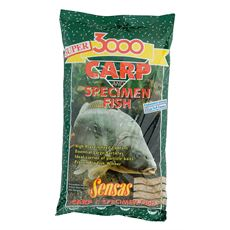 Carp and Specimen Fish Groundbait