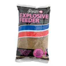 Explosive Feeder Groundbait