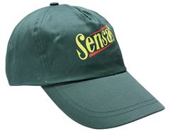 Lightweight Cap, green