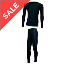 Junior Snowpro Thermal Baselayer Set