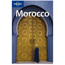 'Morocco' Guide Book