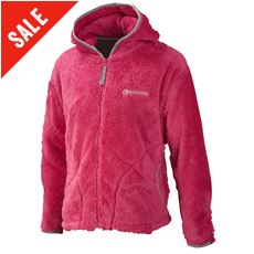 Girls' Lara Fleece Jacket