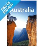 &#39;Australia&#39; Guide Book