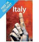 &#39;Italy&#39; Guide Book