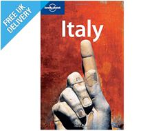 'Italy' Guide Book
