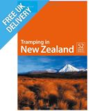 'Tramping in New Zealand' Guide Book