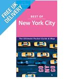 &#39;Best of New York City&#39; Guide Book