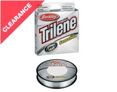 Trilene Sensation 4lb Fishing Line