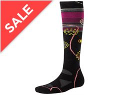 Women's PHD Ski Socks (Medium)
