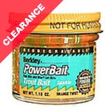 Bio Yellow Fishing Bait