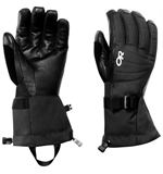 Men's Revolution Ski Gloves