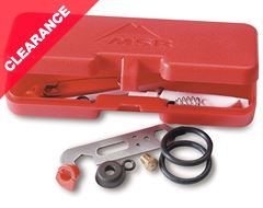 Whisperlite Service kit