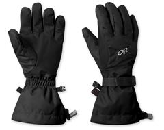 Women's Adrenaline Ski Gloves