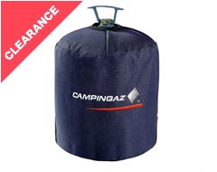 Camping Gas Bottle Cover