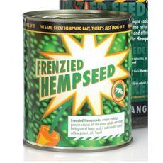 Frenzied Hempseed 700g Fishing Carp Bait
