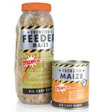 Frenzied Maize Fishing Carp Bait