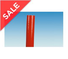 Water Hose - Red (SOLD BY THE METRE)