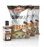 Silver X Bream Super Red Fishing Match Bait