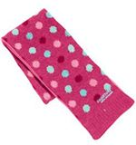 Girl&#39;s Dot2Dot Scarf
