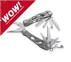 Suspension Multi-Plier Tool