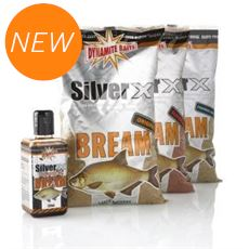 Silver X Bream Original Groundbait
