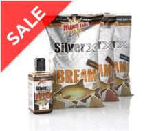 Silver X Bream Speci Fishing Match Bait