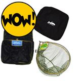 Mixed Match Keep Net, Landing Net and Bag