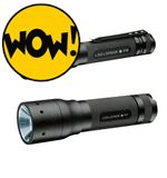 P7 + P3 Torches (Twin Pack)