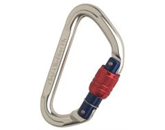 Small Screwgate Carabiner