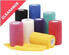 Flex Wrap Bandages