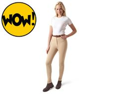 Chester Women's Jodhpurs (Long)