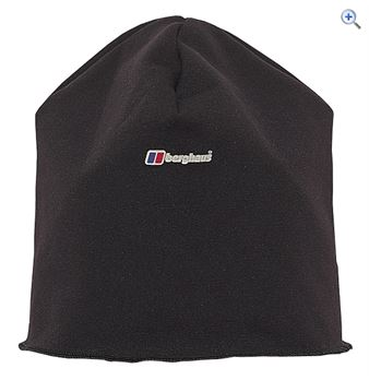 Berghaus PowerStretch Hat  Colour Black