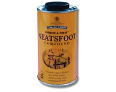Vanner & Prest Neat Oil 500ml