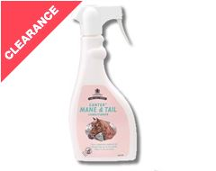 Mane and Tail Conditioner- 500ml