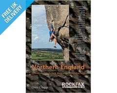Northern England Climbing Guidebook