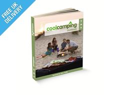 'Cool Camping' Cookbook